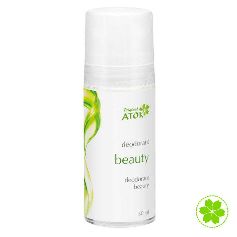 ATOK Deodorant Beauty 50 ml