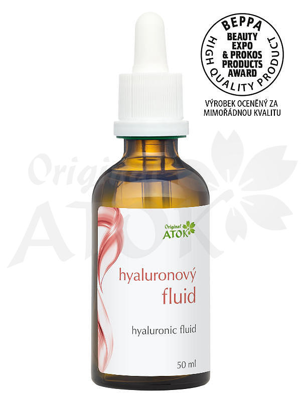 ATOK Hyaluronový fluid 50 ml